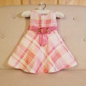 Youngland formal dress